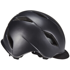 Kali Danu Commuter Fietshelm zwart